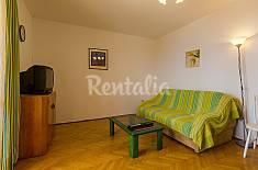 Apartment for 4 people in Novi Vinodolski Primorje-Gorski Kotar