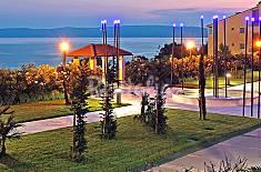 Apartment for rent on the beach front line Primorje-Gorski Kotar