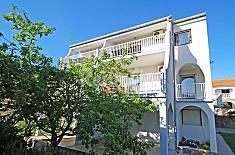 Appartamento in affitto a 500 m dalla spiaggia Litoraneo-montana