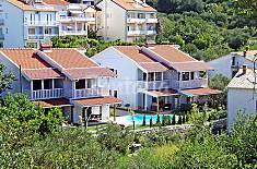 Appartamento in affitto a 200 m dalla spiaggia Litoraneo-montana