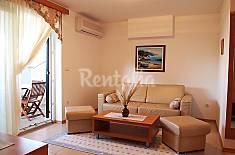 Apartamento para 4 personas en 1a línea de playa Primorje-Gorski Kotar