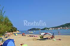 Villa for 6 people on the beach front line Primorje-Gorski Kotar