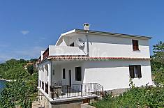 Villa en alquiler en 1a línea de playa Zadar