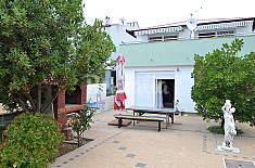 Apartamento para 4 personas a 300 m de la playa Zadar