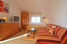 Villa for rent only 220 meters from the beach Zadar