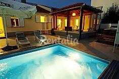 Villa para 7 personas a 3 km de la playa Zadar