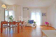Apartment for 5 people only 500 meters from the beach Zadar