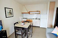 Apartment for 4 people only 400 meters from the beach Zadar