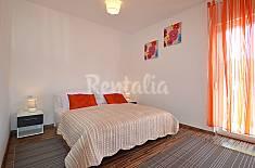 Apartamento para 4 personas a 550 m de la playa Zadar