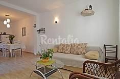 Casa para 6 personas a 100 m de la playa Zadar