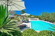 Apartamento en alquiler a 200 m de la playa Zadar