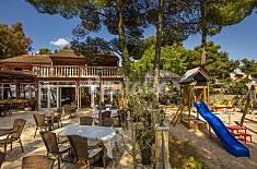 Apartamento para 6 personas en 1a línea de playa Šibenik-Knin