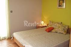 Casa para 8 personas a 400 m de la playa Šibenik-Knin