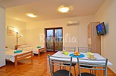 Apartment for 2 people with swimming pool Šibenik-Knin