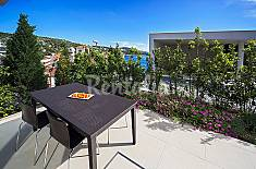 Apartment for 4 people only 100 meters from the beach Split-Dalmatia