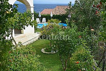 Appartamento per 2 persone a 50 m dalla spiaggia - Zedno (Traù ...