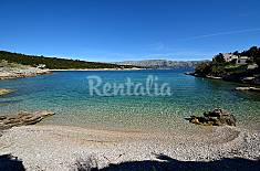 Villa en alquiler en 1a línea de playa Split-Dalmacia