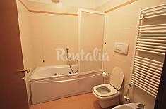 Appartamento per 4 persone con piscina Como