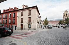 House for 6 people in La Granja (near Segovia) Segovia