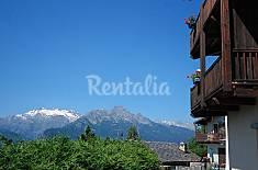 Apartment for rent in Petit Sarriod Aosta