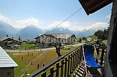Apartment for rent Saint Pierre Vetan Aosta