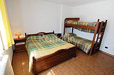Apartment for rent in Ville Sur Sarre Aosta