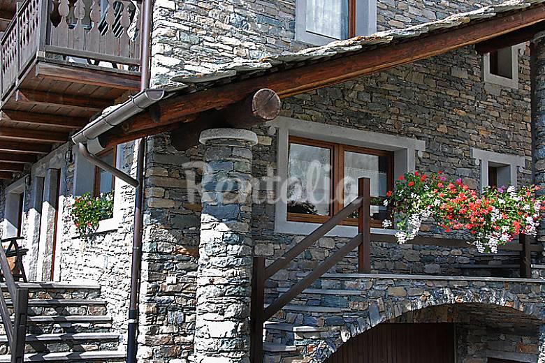Apartamento en alquiler en Valle de Aosta Aosta