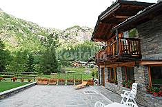 House for rent Valgrisenche Aosta