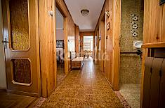 Apartment for 6 people Champoluc - Val d'Ayas Aosta