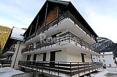 Apartamento para 2 personas Alleghe - Ski Civeta Trento
