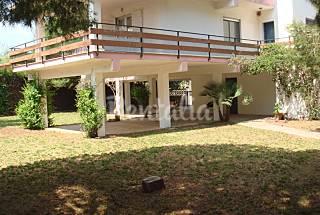 Villa de 4 chambres à 100 m de la plage Castellón
