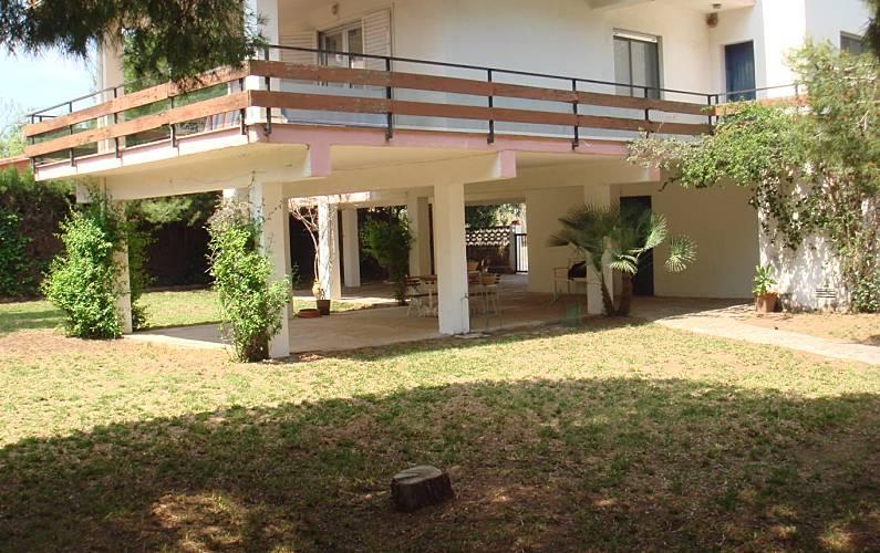 Villa con 4 stanze a 100 m dal mare benicasim benic ssim - Mare castellon ...