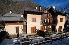 Apartment for 7 people Madonna di Campiglio Trentino