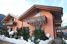 Apartment for 8 people Pinzolo Trentino
