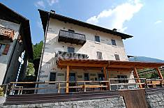 Apartment for 5 people Pinzolo Trentino