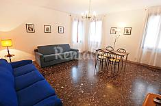 Apartamento para 5 personas en Véneto Venecia