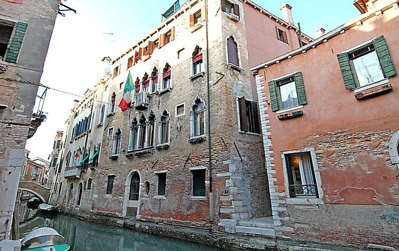 Appartamento in affitto a Isola Le Vignole Venezia