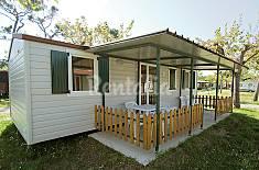 Villa en alquiler a 200 m de la playa Rávena