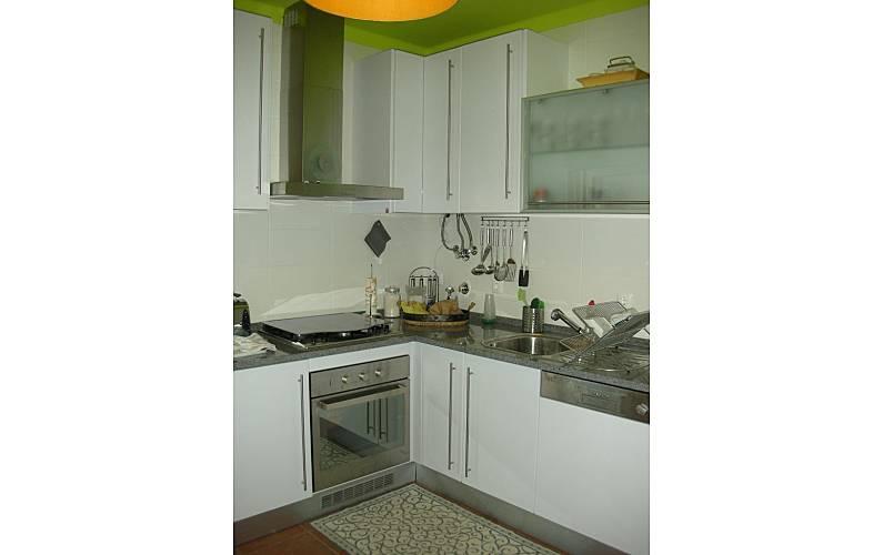 Villa Cozinha Setúbal Sesimbra casa - Cozinha