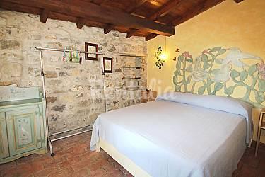 Villa  La Spezia Ortonovo villa