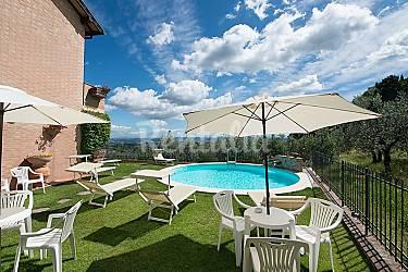 Apartment  Siena San Gimignano Apartment