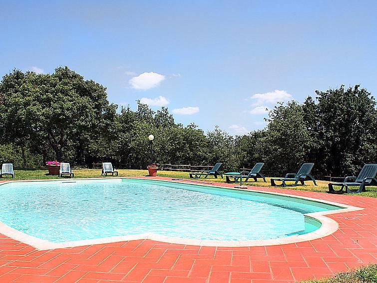 Appartamento per 5 persone con piscina palazzuolo monte - Del taglia piscine opinioni ...
