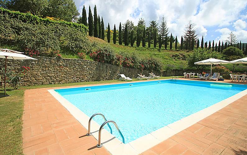 Apartamento para 3 personas con piscina pulicciano - Piscina di brembate sopra ...