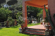 Villa for 4 people in Formia Latina