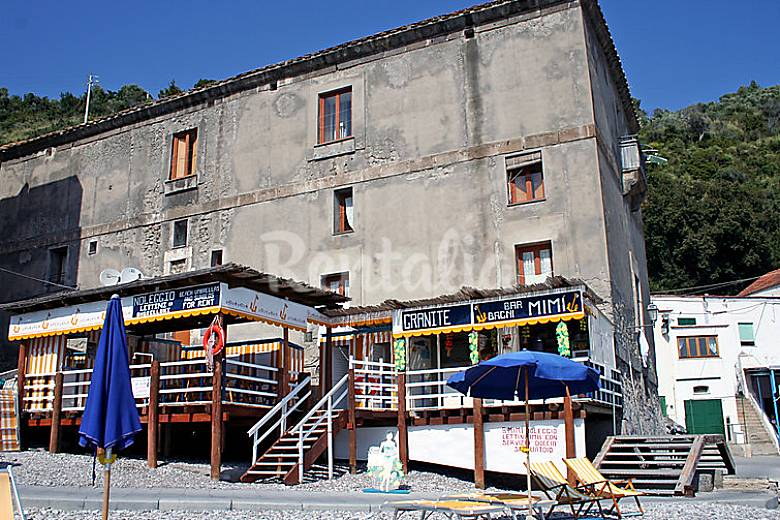 Apartment  Naples Massa Lubrense Apartment
