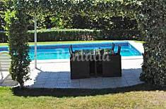 Vivenda para 5 pessoas com piscina Viana do Castelo