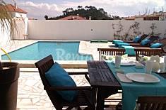 Casa para 6 pessoas com piscina Setúbal