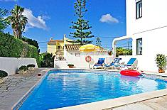 Villa for rent only 600 meters from the beach Algarve-Faro