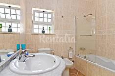 Villa for 6 people 4 km from the beach Algarve-Faro