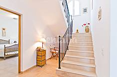Villa for rent 10 km from the beach Algarve-Faro